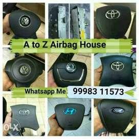 Vijayawada A to Z airbag House