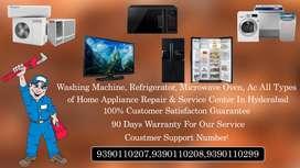 Whirlpool Washing Machine Service Center in Secunderabad