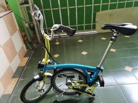 Element Pikes 5speed