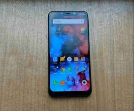 this is my new poco f1 only 3,4 month old like new