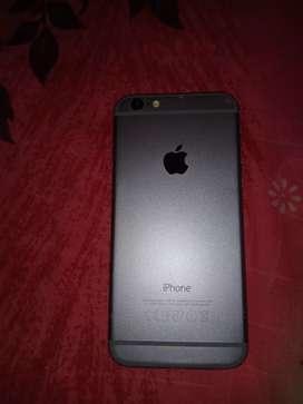 IPhone 6 phone no combo mathar bord no gayao che display calu che