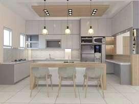 kitchen set & kamar set murah mewah berkualitas
