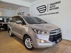 Toyota Innova V Diesel / Bensin 2018