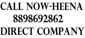 Walk in Interview -Opening For Tele caller/Tele sales/BPO/Call centre