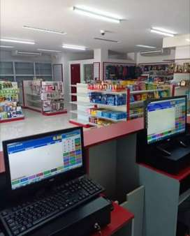 point of sale softwares , for shops , stores , tuck shop , bakery