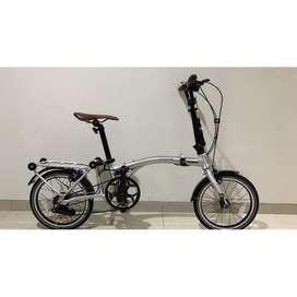 Dijual sepeda!!