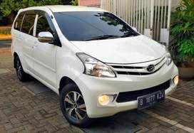Daihatsu Xenia New 1.3 VVTi Manual 2014