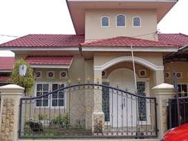Rumah Asri Hunian Keluarga