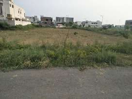 Exclusive Location 1 Kanal Plot B 101 for sale in DHA phase 6