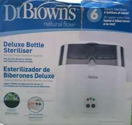 Steril botol DR BROWN'S