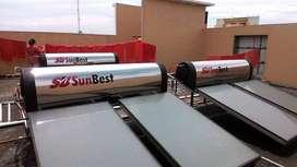 solahart,solar water heater,ariston,surya,Jual Pemanas air,mandi,wika3