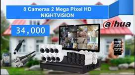 4mega pic 4 camera  with  high  lenses available