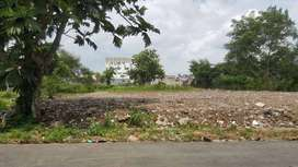 Tanah Murah cocok Kafe/Resto Area dkt Kampus UGM di Jln Magelang km 5