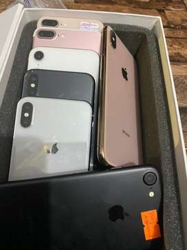 Iphone 7 256gb and full range of iphone 7 to xs max read full add