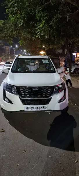 Mahindra XUV500 2019 Diesel Well Maintained