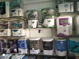 Aqua Enhance 7 L RO + UV Electric Water Purifier