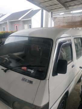 Zebra 1300 Minibus