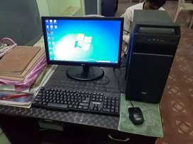 Computer  Only 3 month use