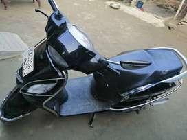 Yamaha fasicno