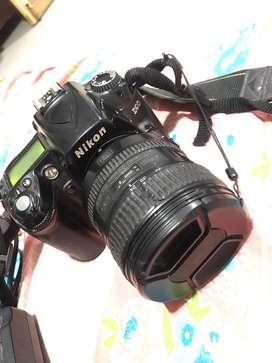 Nikon D90 urgent sell no fake buyer