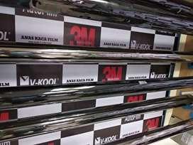 kaca film 3M termurah kualitas mantaps 3m bb asli original