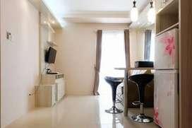 Apartemen Bagus & View Cantik 1Bedroom Signature Park Grande