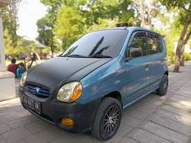 Hyundai Atoz 2000 Bensin