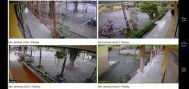 Dahua 2mp Emang CCTV Oke Pasang Buruan order sekarang jg  >>>