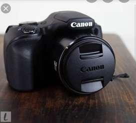CANNON SX540