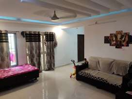 1bhk furnished flat on rent on 6th floor