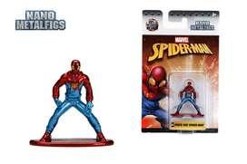 Jual Figure Ori Jada Nano Marvel Protos Suit Spiderman