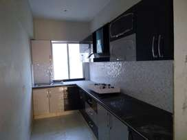 Brand New 3 Bed Flat Is Available For Sale With Lift And Car Parking