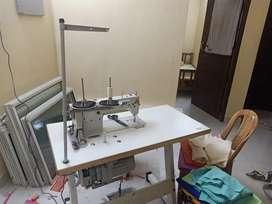 Sewing Machine Jack&Juki