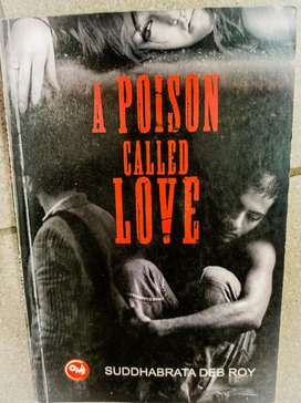 A Poison Called LOVE..