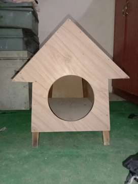Pet House or Cage for Cat or Dog for Both brand New