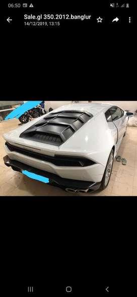 Lamborghini Huracan LP 610-4, 2017, Petrol
