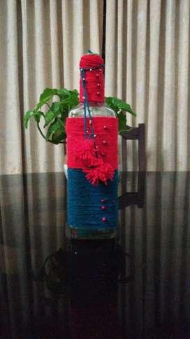 Excellent Bottle Arts