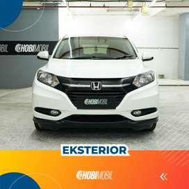Honda HRV E Metik Tahun 2016 Dp 26,5jt Angs 4,4Jtan Termurah