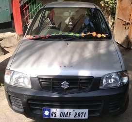 Maruti Suzuki Alto 2007 Petrol Well Maintained