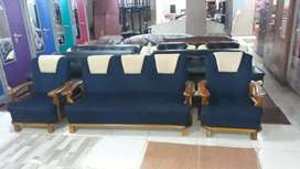 Brand New 3+1+1 Seter Sofa For Sale
