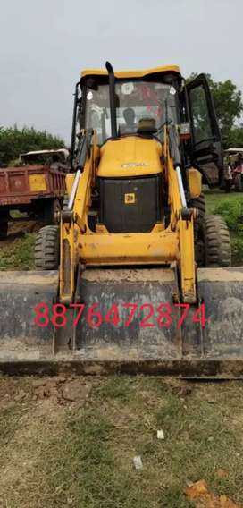 All condition ok jcb 3DX