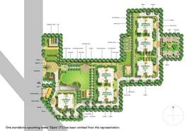 3bhk flat for sale in Faridabad