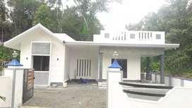Kottayam vempally 10 cent 130 sqf new house