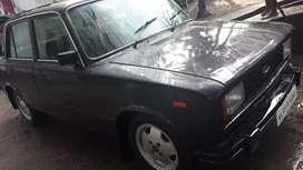 Low km running,4 alloys 4 new tyre, new paint, original seat ,