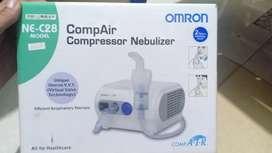 OMRON NE-C28 CompAir Compressor Nebulizer