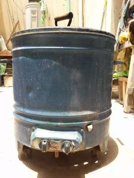 Portable best tandoor for household