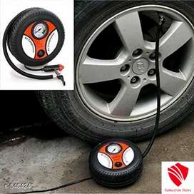 Tyre inflattor (Cash on Delivery brand new)