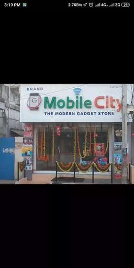 Venkatesh Tanniru Mobile City