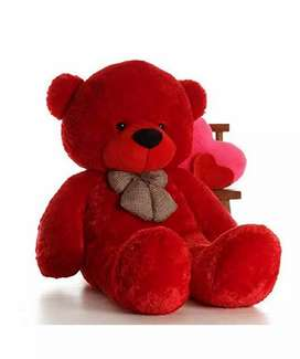 Teddy bear 4ft