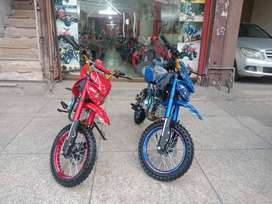 Mountain Mini Trail Bike & Atv Quad 4 Wheels Deliver In All Pakistan